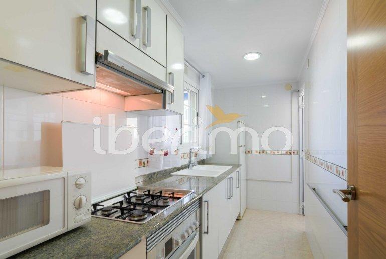 Appartement   à Oropesa del Mar pour 6 personnes avec piscine commune, parking et proche mer p18