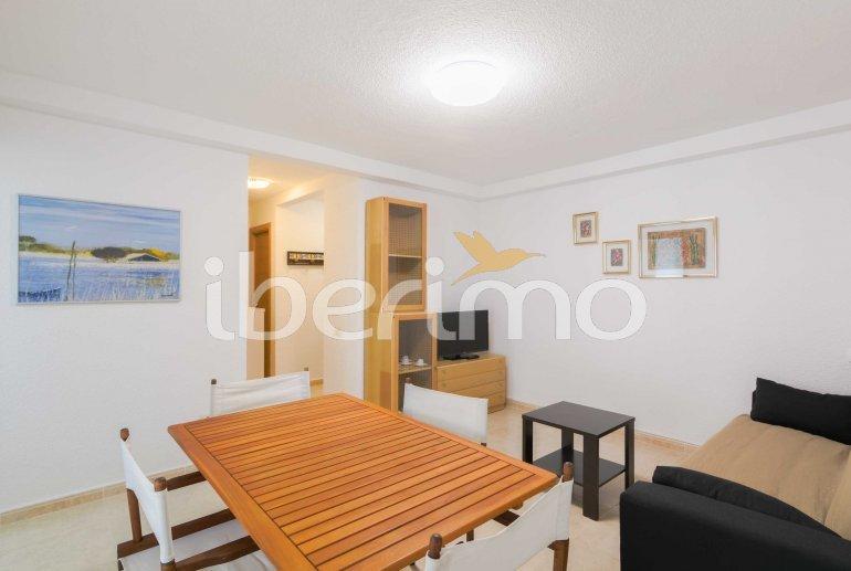 Appartement   à Oropesa del Mar pour 6 personnes avec piscine commune, parking et proche mer p15