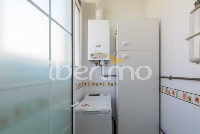 Appartement   à Oropesa del Mar pour 6 personnes avec piscine commune, parking et proche mer p17