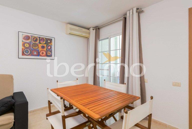 Appartement   à Oropesa del Mar pour 6 personnes avec piscine commune, parking et proche mer p14