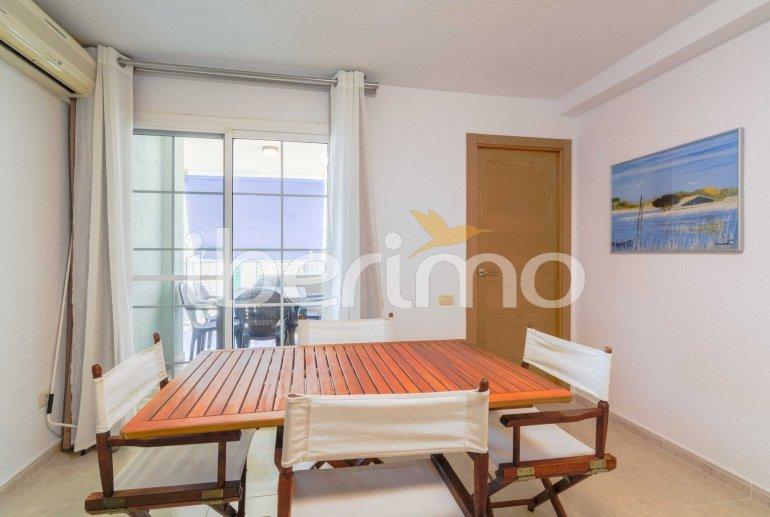 Appartement   à Oropesa del Mar pour 6 personnes avec piscine commune, parking et proche mer p10