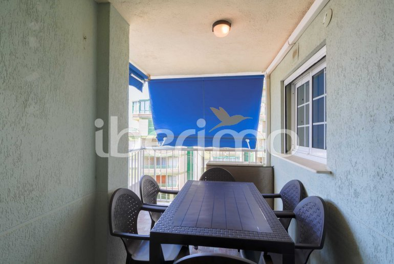 Appartement   à Oropesa del Mar pour 6 personnes avec piscine commune, parking et proche mer p7