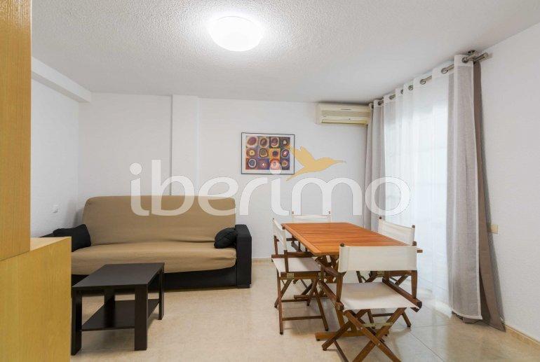 Appartement   à Oropesa del Mar pour 6 personnes avec piscine commune, parking et proche mer p12