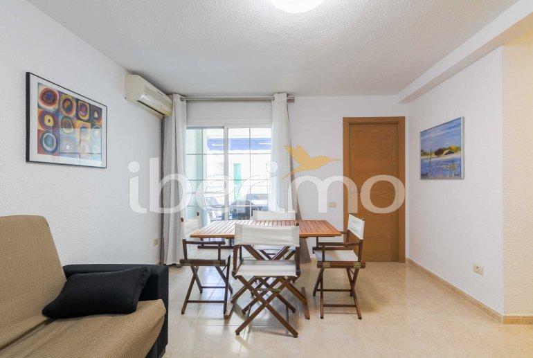 Appartement   à Oropesa del Mar pour 6 personnes avec piscine commune, parking et proche mer p11