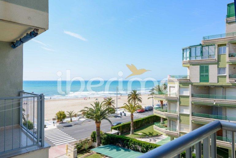 Appartement   à Oropesa del Mar pour 6 personnes avec piscine commune, parking et proche mer p6