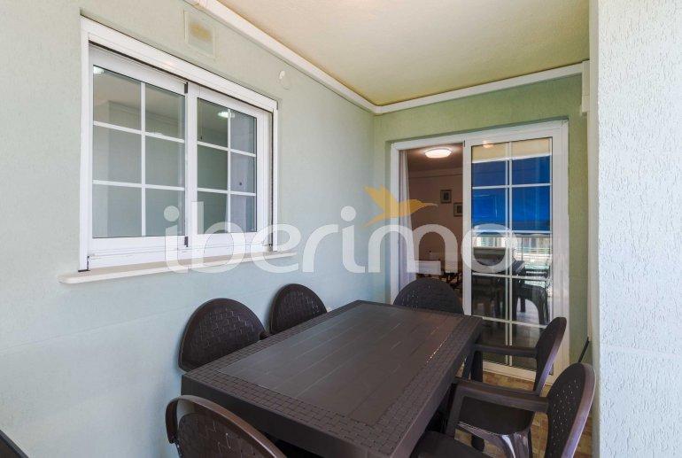 Appartement   à Oropesa del Mar pour 6 personnes avec piscine commune, parking et proche mer p9