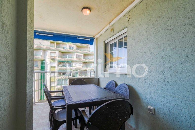 Appartement   à Oropesa del Mar pour 6 personnes avec piscine commune, parking et proche mer p8