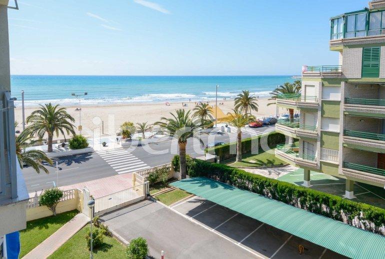 Appartement   à Oropesa del Mar pour 6 personnes avec piscine commune, parking et proche mer p32