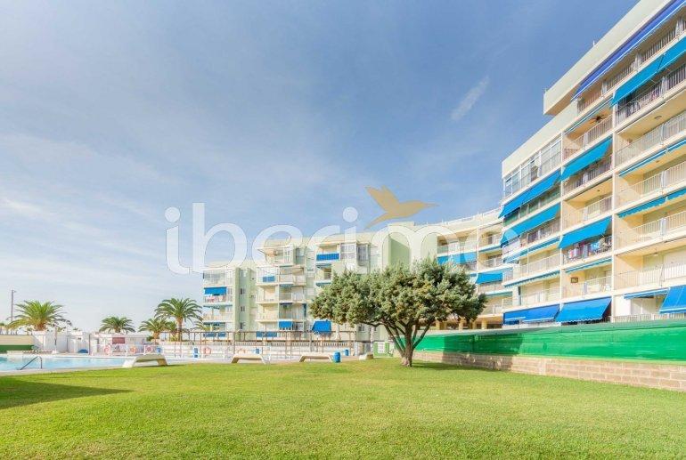 Appartement   à Oropesa del Mar pour 6 personnes avec piscine commune, parking et proche mer p4