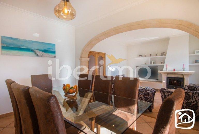 Villa   à Benissa pour 8 personnes avec piscine privée et proche mer p17
