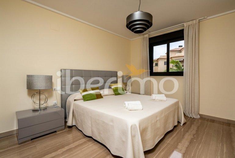 Appartement   à Javea pour 8 personnes avec piscine commune p4