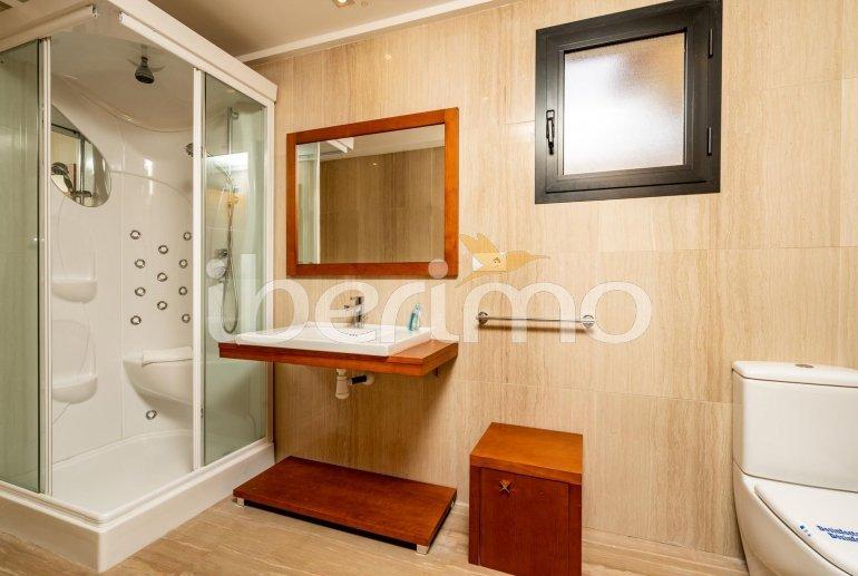 Appartement   à Javea pour 8 personnes avec piscine commune p5