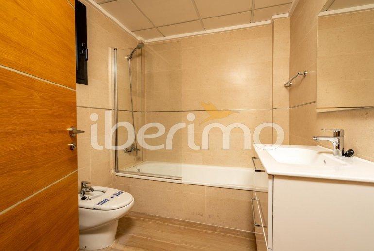 Appartement   à Javea pour 8 personnes avec piscine commune p7