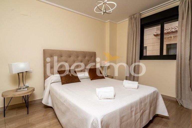 Appartement   à Javea pour 8 personnes avec piscine commune p8