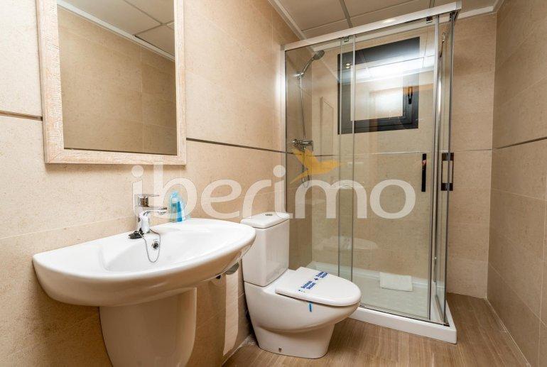 Appartement   à Javea pour 8 personnes avec piscine commune p9