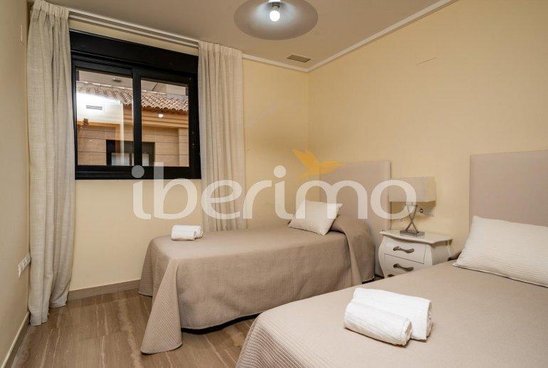 Appartement   à Javea pour 8 personnes avec piscine commune p10