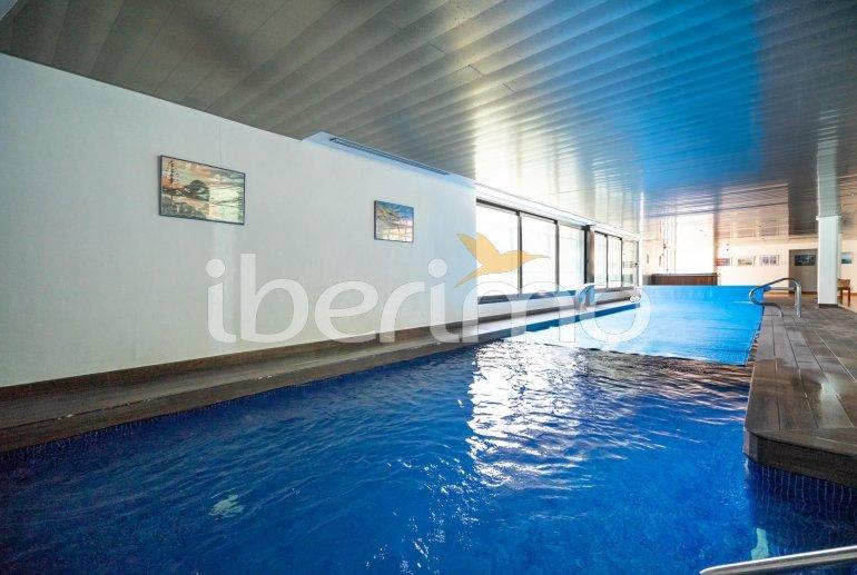 Appartement   à Javea pour 8 personnes avec piscine commune p12