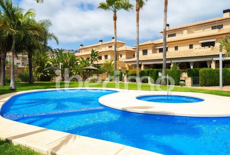 Appartement   à Javea pour 8 personnes avec piscine commune p14