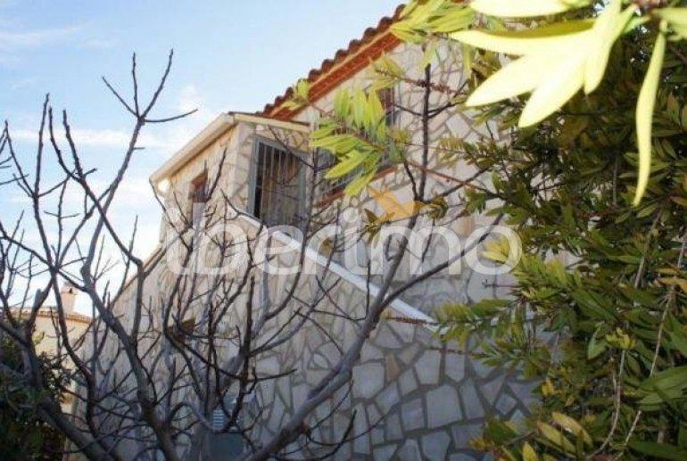 Villa   à Denia pour 6 personnes avec piscine privée et proche mer p12