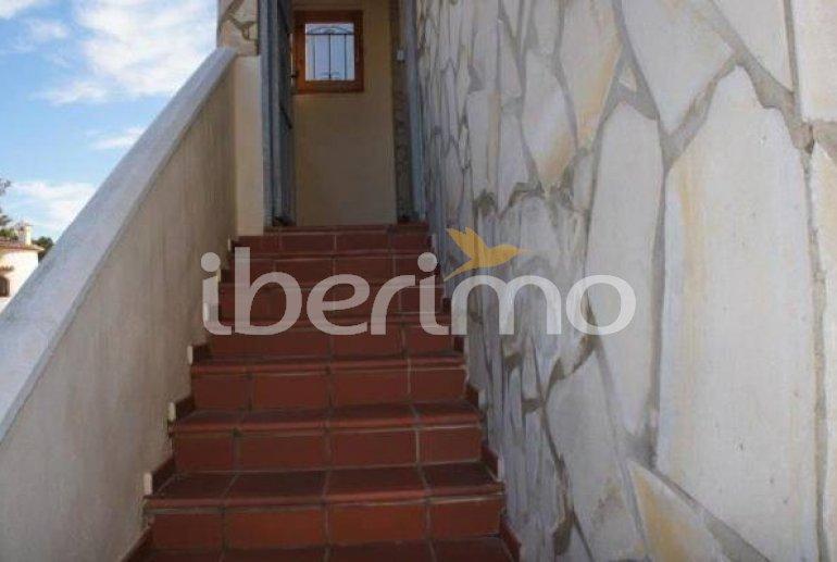 Villa   à Denia pour 6 personnes avec piscine privée et proche mer p13