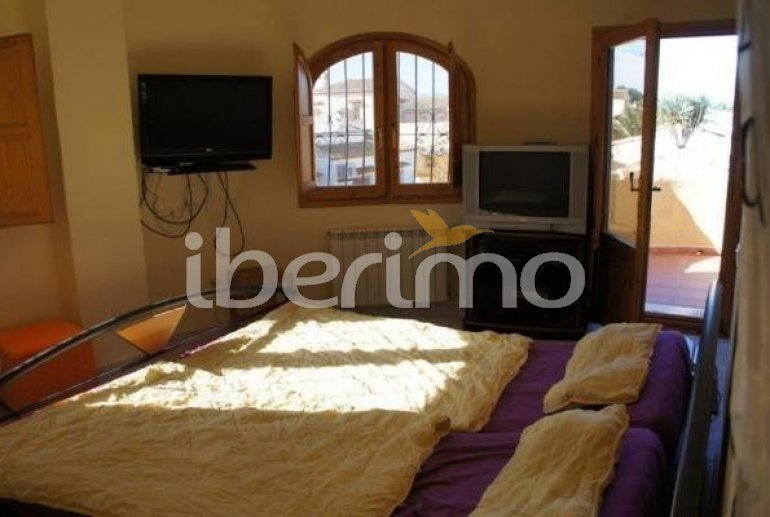 Villa   à Denia pour 6 personnes avec piscine privée et proche mer p16