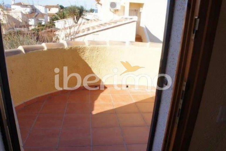 Villa   à Denia pour 6 personnes avec piscine privée et proche mer p17