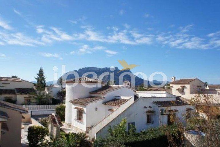 Villa   à Denia pour 6 personnes avec piscine privée et proche mer p18