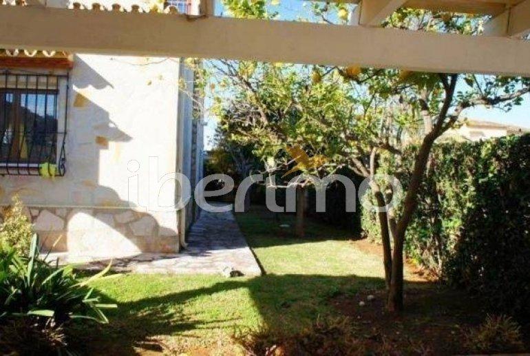 Villa   à Denia pour 6 personnes avec piscine privée et proche mer p4