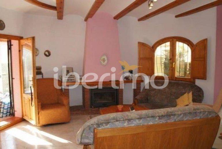 Villa   à Denia pour 6 personnes avec piscine privée et proche mer p6