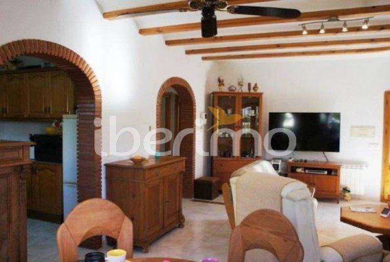 Villa   à Denia pour 6 personnes avec piscine privée et proche mer p7
