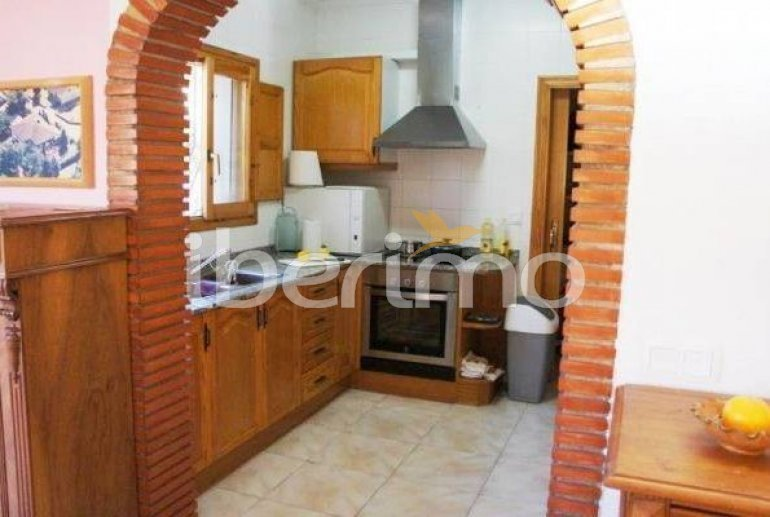 Villa   à Denia pour 6 personnes avec piscine privée et proche mer p8