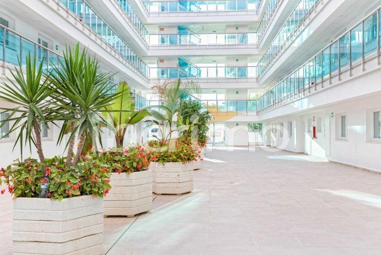 Appartement à Alcossebre pour 4 personnes dans complexe hôtelier avec piscine commune en front de mer p32