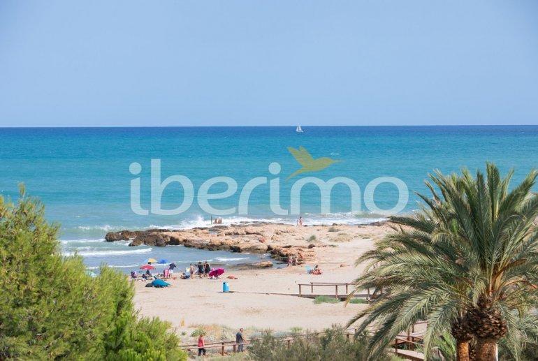 Appartement à Alcossebre pour 4 personnes dans complexe hôtelier avec piscine commune en front de mer p36