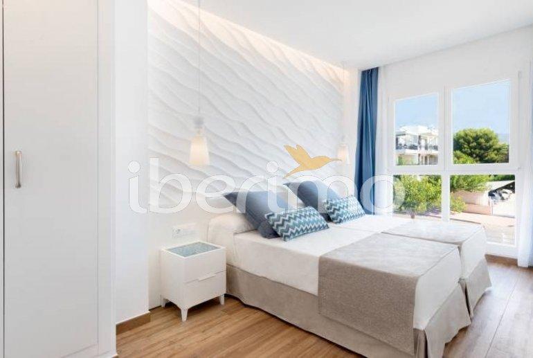 Appartement à Alcossebre pour 4 personnes dans complexe hôtelier avec piscine commune en front de mer p8