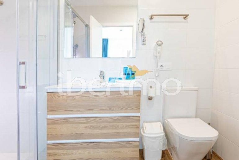 Appartement à Alcossebre pour 4 personnes dans complexe hôtelier avec piscine commune en front de mer p11