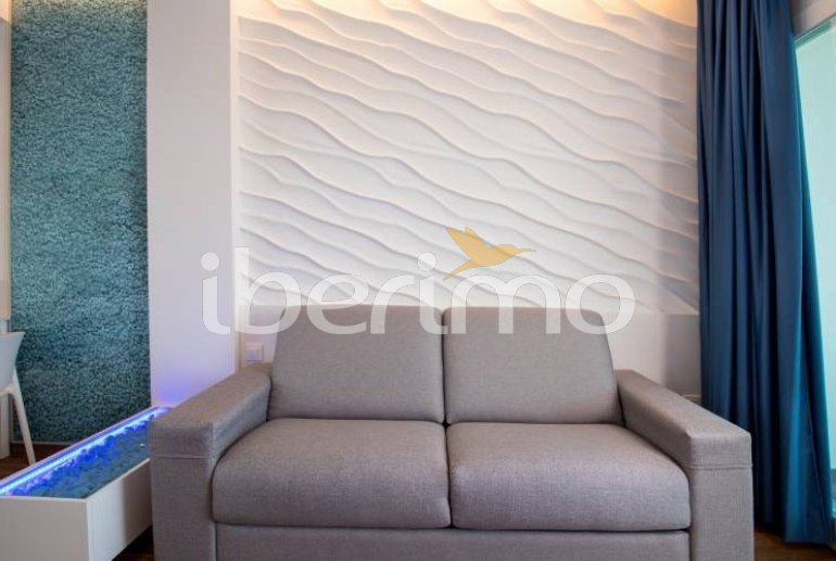 Appartement à Alcossebre pour 4 personnes dans complexe hôtelier avec piscine commune en front de mer p5