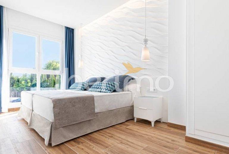 Appartement à Alcossebre pour 4 personnes dans complexe hôtelier avec piscine commune en front de mer p9