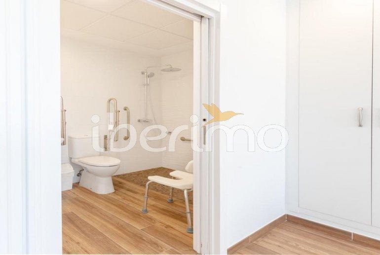 Appartement à Alcossebre pour 4 personnes dans complexe hôtelier avec piscine commune en front de mer et adapté mobilité réduite p11