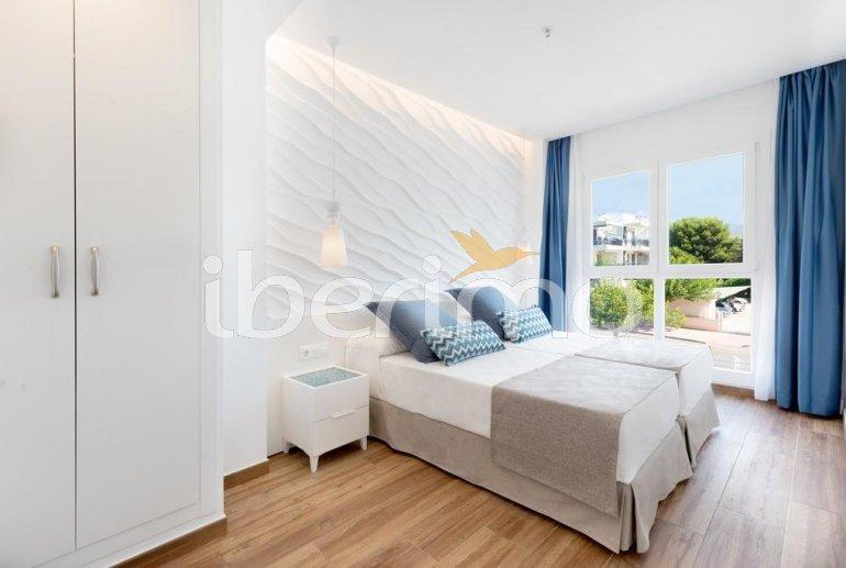 Appartement à Alcossebre pour 4 personnes dans complexe hôtelier avec piscine commune en front de mer et adapté mobilité réduite p9