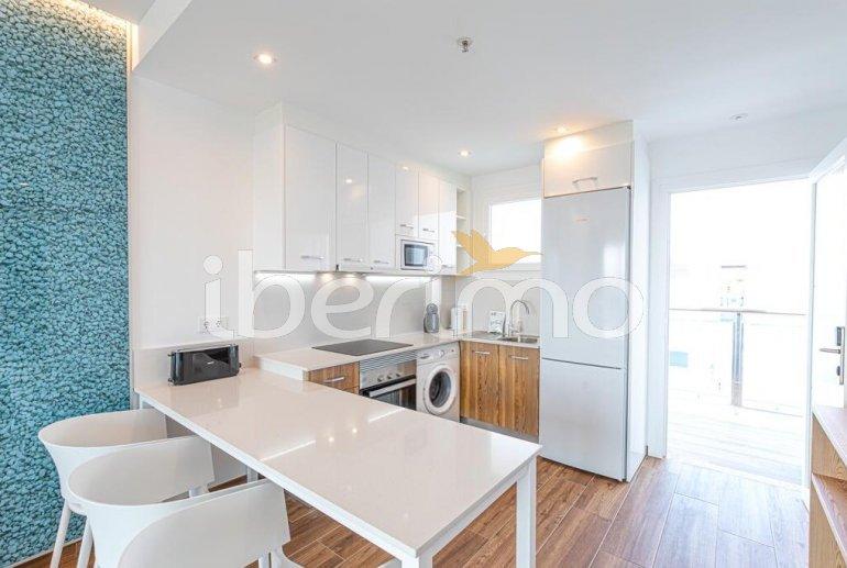 Appartement à Alcossebre pour 4 personnes dans complexe hôtelier avec piscine commune en front de mer et adapté mobilité réduite p7