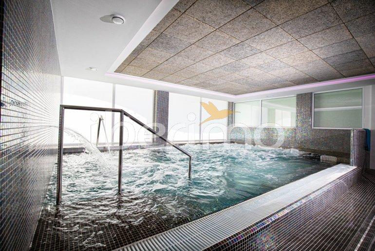 Appartement à Alcossebre pour 4 personnes dans complexe hôtelier avec piscine commune en front de mer et adapté mobilité réduite p25