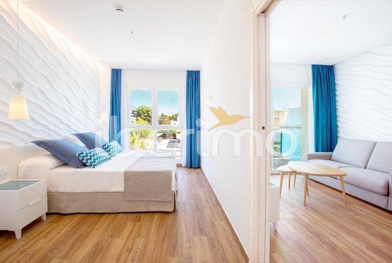 Appartement à Alcossebre pour 4 personnes dans complexe hôtelier avec piscine commune en front de mer et adapté mobilité réduite p5
