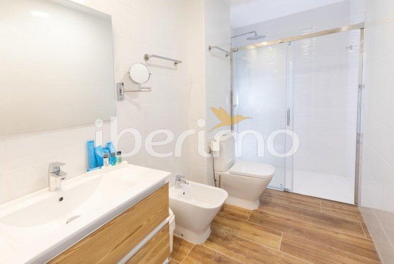 Appartement à Alcossebre pour 5 personnes dans complexe hôtelier avec piscine commune en front de mer p14