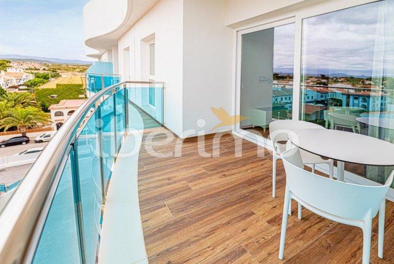 Appartement à Alcossebre pour 5 personnes dans complexe hôtelier avec piscine commune en front de mer p5