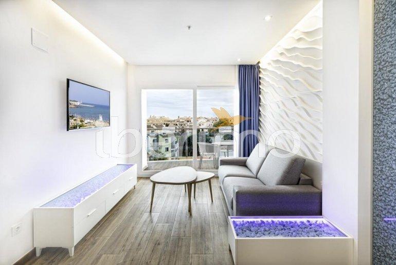 Appartement à Alcossebre pour 5 personnes dans complexe hôtelier avec piscine commune en front de mer p6