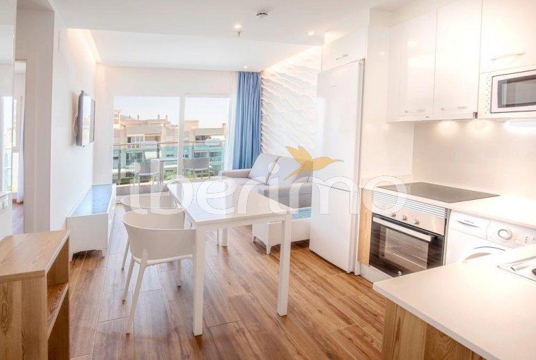 Appartement à Alcossebre pour 5 personnes dans complexe hôtelier avec piscine commune et vue latérale mer p11