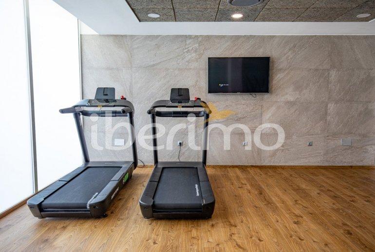 Appartement à Alcossebre pour 5 personnes dans complexe hôtelier avec piscine commune et vue latérale mer p37