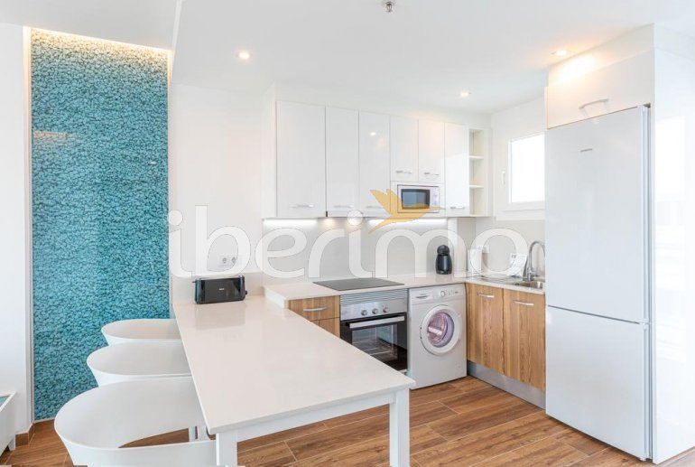 Appartement à Alcossebre pour 5 personnes dans complexe hôtelier avec piscine commune et vue latérale mer p12