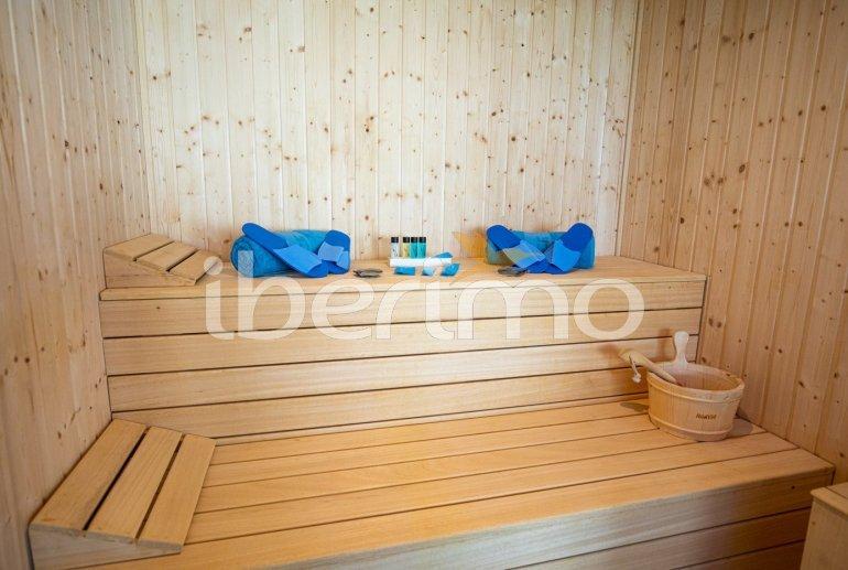 Appartement familial à Alcossebre pour 5 personnes dans complexe hôtelier avec piscine commune et vue directe mer p31