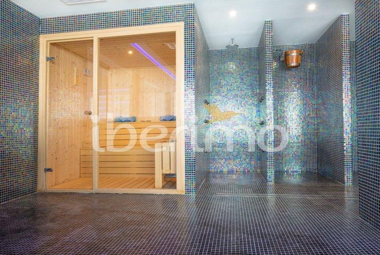 Appartement familial à Alcossebre pour 5 personnes dans complexe hôtelier avec piscine commune et vue directe mer p30